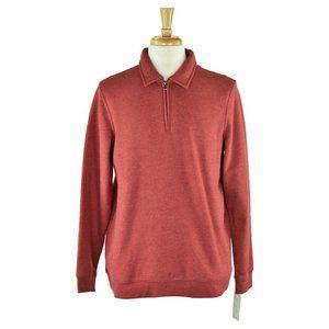 Croft & Barrow Pullovers MED Red